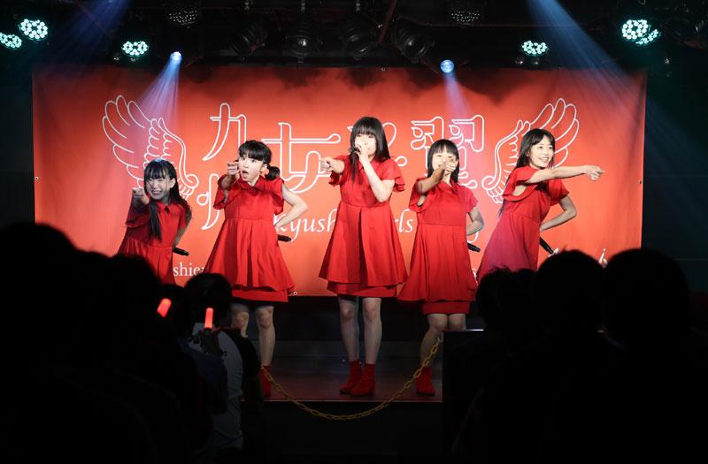 Images : 34番目の画像 - 「九州女子翼/TIF初出場を含め、今回の東京遠征で一回り大きくなった姿をアキカルの定期で披露」のアルバム - Stereo Sound ONLINE
