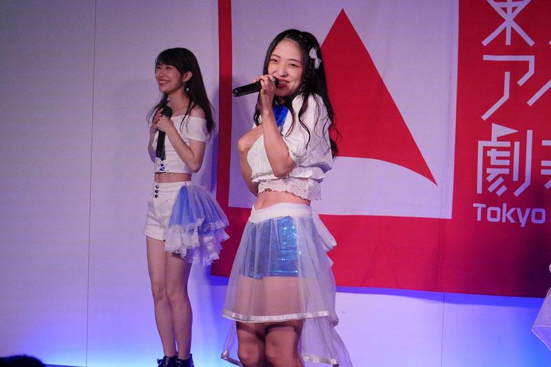 Images : 4番目の画像 - 「G-COMPLEx/大成功ワンマンの翌日、東京アイドル劇場に出演。現場が狂熱のダンスフロアと化す!」のアルバム - Stereo Sound ONLINE