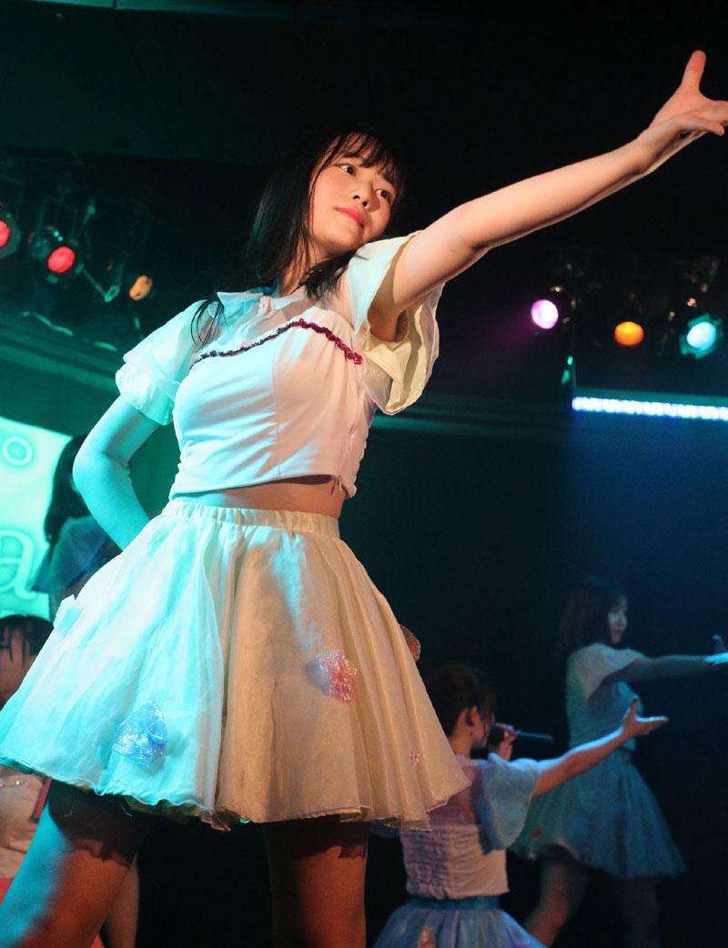 Images : 34番目の画像 - 「dela/ミスマガジングランプリ受賞者・沢口愛華を含む名古屋の人気アイドル・グループが、定例東京公演を開催。切れ味鋭いダンス、多彩な楽曲でファンを魅了」のアルバム - Stereo Sound ONLINE