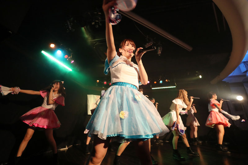 Images : 30番目の画像 - 「dela/ミスマガジングランプリ受賞者・沢口愛華を含む名古屋の人気アイドル・グループが、定例東京公演を開催。切れ味鋭いダンス、多彩な楽曲でファンを魅了」のアルバム - Stereo Sound ONLINE