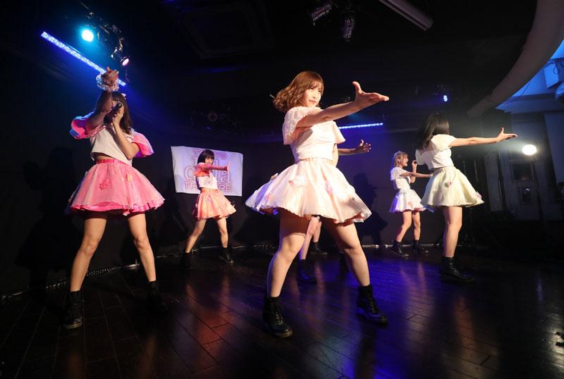 Images : 1番目の画像 - 「dela/ミスマガジングランプリ受賞者・沢口愛華を含む名古屋の人気アイドル・グループが、定例東京公演を開催。切れ味鋭いダンス、多彩な楽曲でファンを魅了」のアルバム - Stereo Sound ONLINE