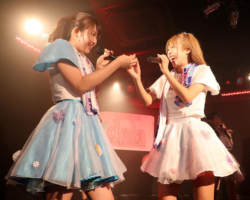 Images : 33番目の画像 - 「dela/ミスマガジングランプリ受賞者・沢口愛華を含む名古屋の人気アイドル・グループが、定例東京公演を開催。切れ味鋭いダンス、多彩な楽曲でファンを魅了」のアルバム - Stereo Sound ONLINE