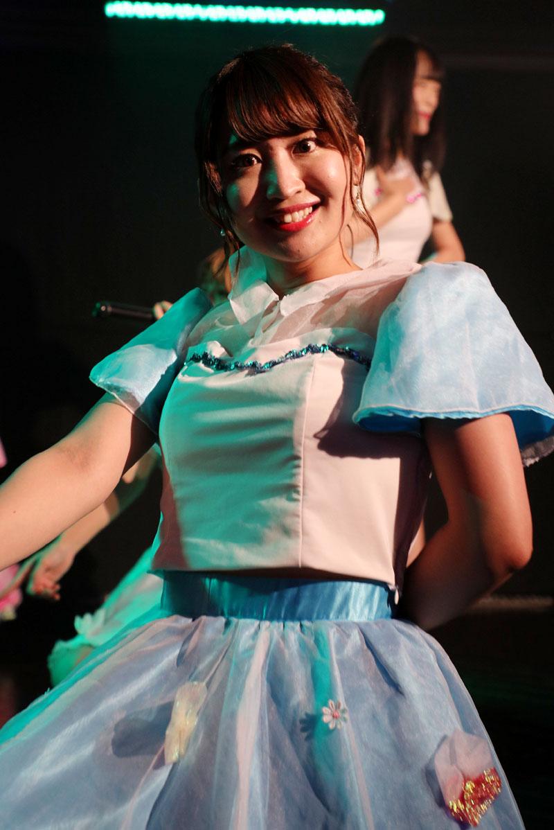 Images : 5番目の画像 - 「dela/ミスマガジングランプリ受賞者・沢口愛華を含む名古屋の人気アイドル・グループが、定例東京公演を開催。切れ味鋭いダンス、多彩な楽曲でファンを魅了」のアルバム - Stereo Sound ONLINE