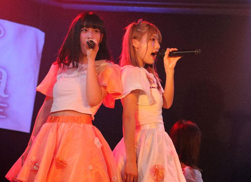 Images : 23番目の画像 - 「dela/ミスマガジングランプリ受賞者・沢口愛華を含む名古屋の人気アイドル・グループが、定例東京公演を開催。切れ味鋭いダンス、多彩な楽曲でファンを魅了」のアルバム - Stereo Sound ONLINE
