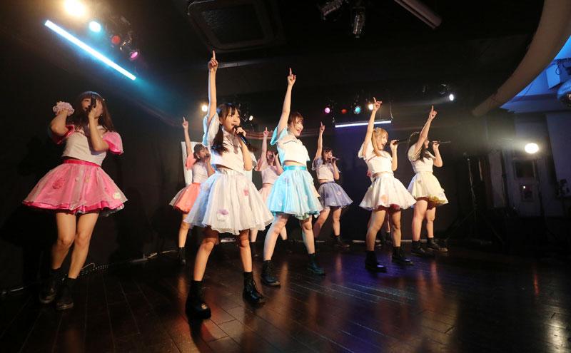 Images : 28番目の画像 - 「dela/ミスマガジングランプリ受賞者・沢口愛華を含む名古屋の人気アイドル・グループが、定例東京公演を開催。切れ味鋭いダンス、多彩な楽曲でファンを魅了」のアルバム - Stereo Sound ONLINE