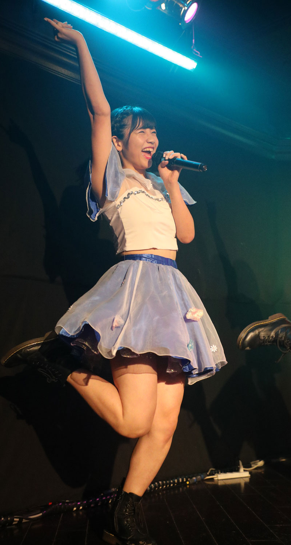 Images : 4番目の画像 - 「dela/ミスマガジングランプリ受賞者・沢口愛華を含む名古屋の人気アイドル・グループが、定例東京公演を開催。切れ味鋭いダンス、多彩な楽曲でファンを魅了」のアルバム - Stereo Sound ONLINE