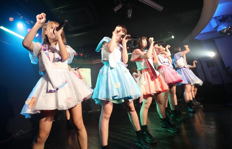 Images : 32番目の画像 - 「dela/ミスマガジングランプリ受賞者・沢口愛華を含む名古屋の人気アイドル・グループが、定例東京公演を開催。切れ味鋭いダンス、多彩な楽曲でファンを魅了」のアルバム - Stereo Sound ONLINE
