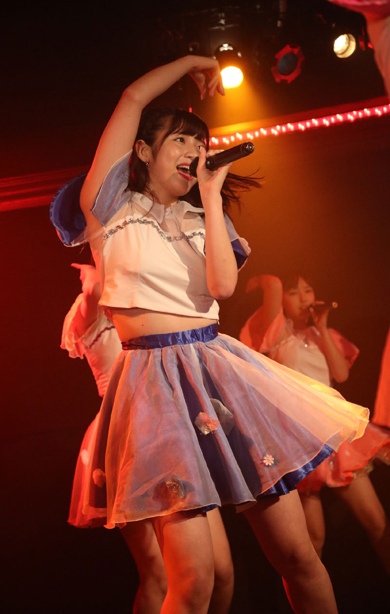 Images : 9番目の画像 - 「dela/ミスマガジングランプリ受賞者・沢口愛華を含む名古屋の人気アイドル・グループが、定例東京公演を開催。切れ味鋭いダンス、多彩な楽曲でファンを魅了」のアルバム - Stereo Sound ONLINE