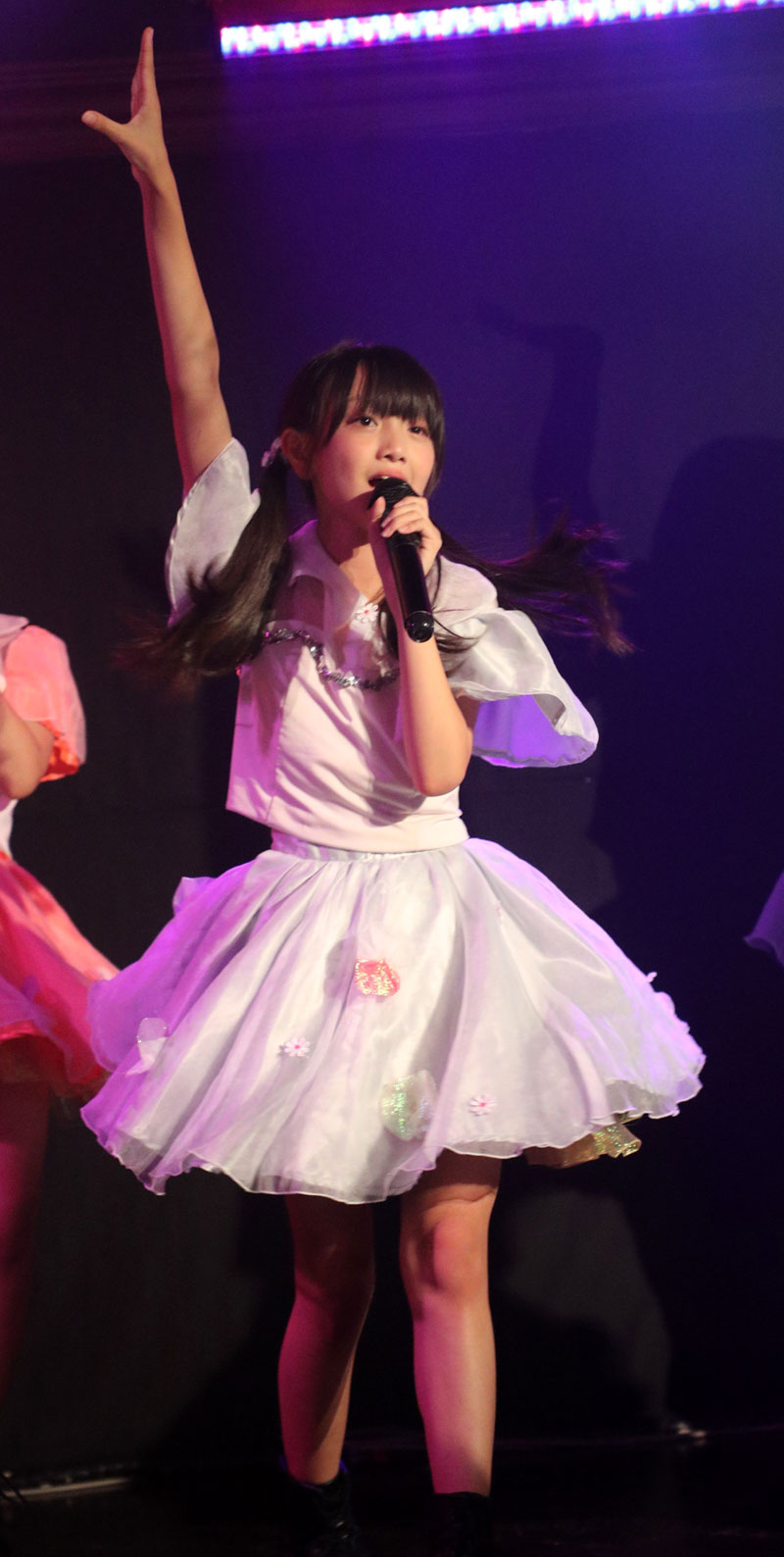 Images : 15番目の画像 - 「dela/ミスマガジングランプリ受賞者・沢口愛華を含む名古屋の人気アイドル・グループが、定例東京公演を開催。切れ味鋭いダンス、多彩な楽曲でファンを魅了」のアルバム - Stereo Sound ONLINE
