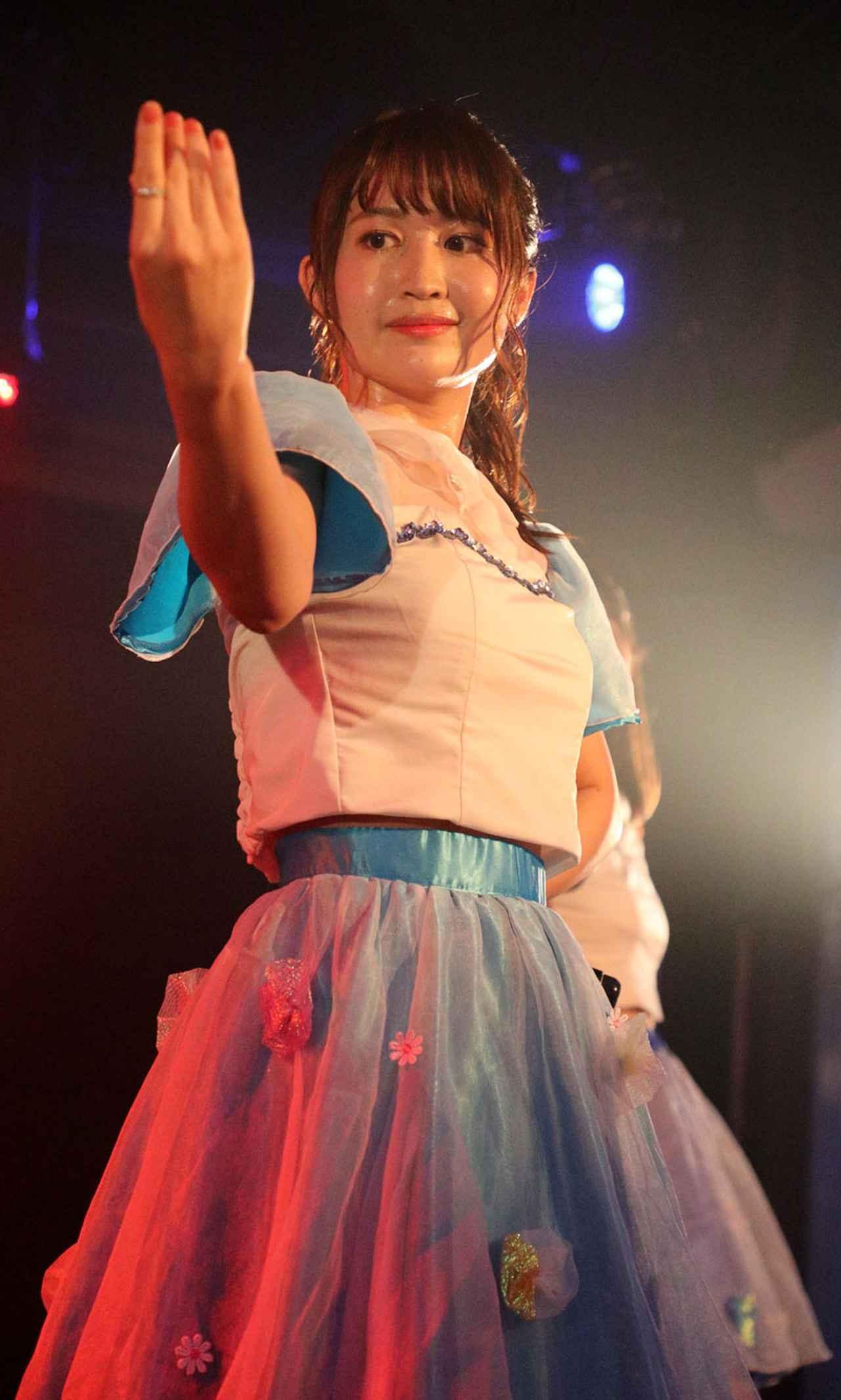 Images : 17番目の画像 - 「dela/ミスマガジングランプリ受賞者・沢口愛華を含む名古屋の人気アイドル・グループが、定例東京公演を開催。切れ味鋭いダンス、多彩な楽曲でファンを魅了」のアルバム - Stereo Sound ONLINE