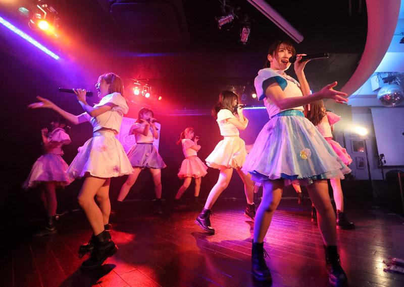 Images : 35番目の画像 - 「dela/ミスマガジングランプリ受賞者・沢口愛華を含む名古屋の人気アイドル・グループが、定例東京公演を開催。切れ味鋭いダンス、多彩な楽曲でファンを魅了」のアルバム - Stereo Sound ONLINE