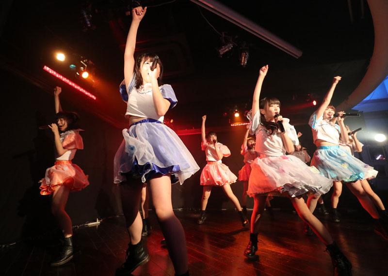 Images : 19番目の画像 - 「dela/ミスマガジングランプリ受賞者・沢口愛華を含む名古屋の人気アイドル・グループが、定例東京公演を開催。切れ味鋭いダンス、多彩な楽曲でファンを魅了」のアルバム - Stereo Sound ONLINE
