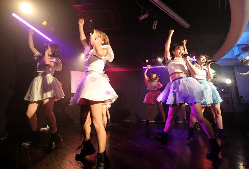 Images : 39番目の画像 - 「dela/ミスマガジングランプリ受賞者・沢口愛華を含む名古屋の人気アイドル・グループが、定例東京公演を開催。切れ味鋭いダンス、多彩な楽曲でファンを魅了」のアルバム - Stereo Sound ONLINE