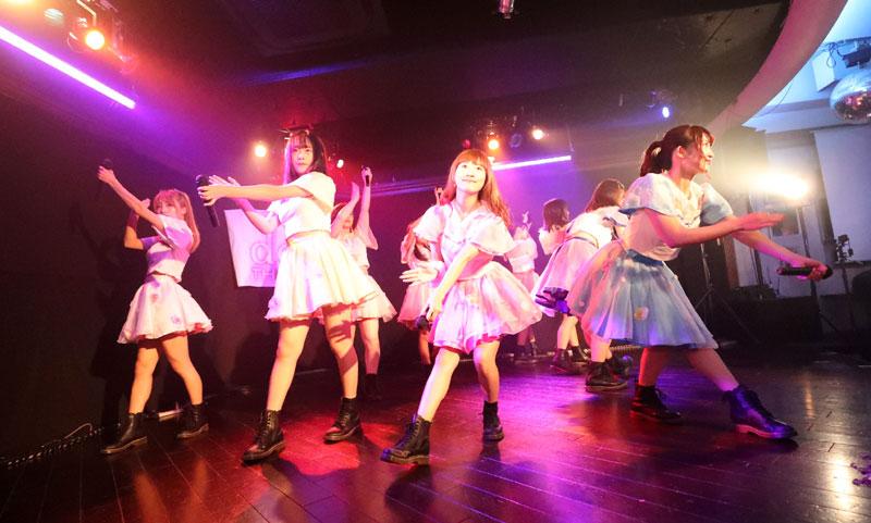 Images : 11番目の画像 - 「dela/ミスマガジングランプリ受賞者・沢口愛華を含む名古屋の人気アイドル・グループが、定例東京公演を開催。切れ味鋭いダンス、多彩な楽曲でファンを魅了」のアルバム - Stereo Sound ONLINE