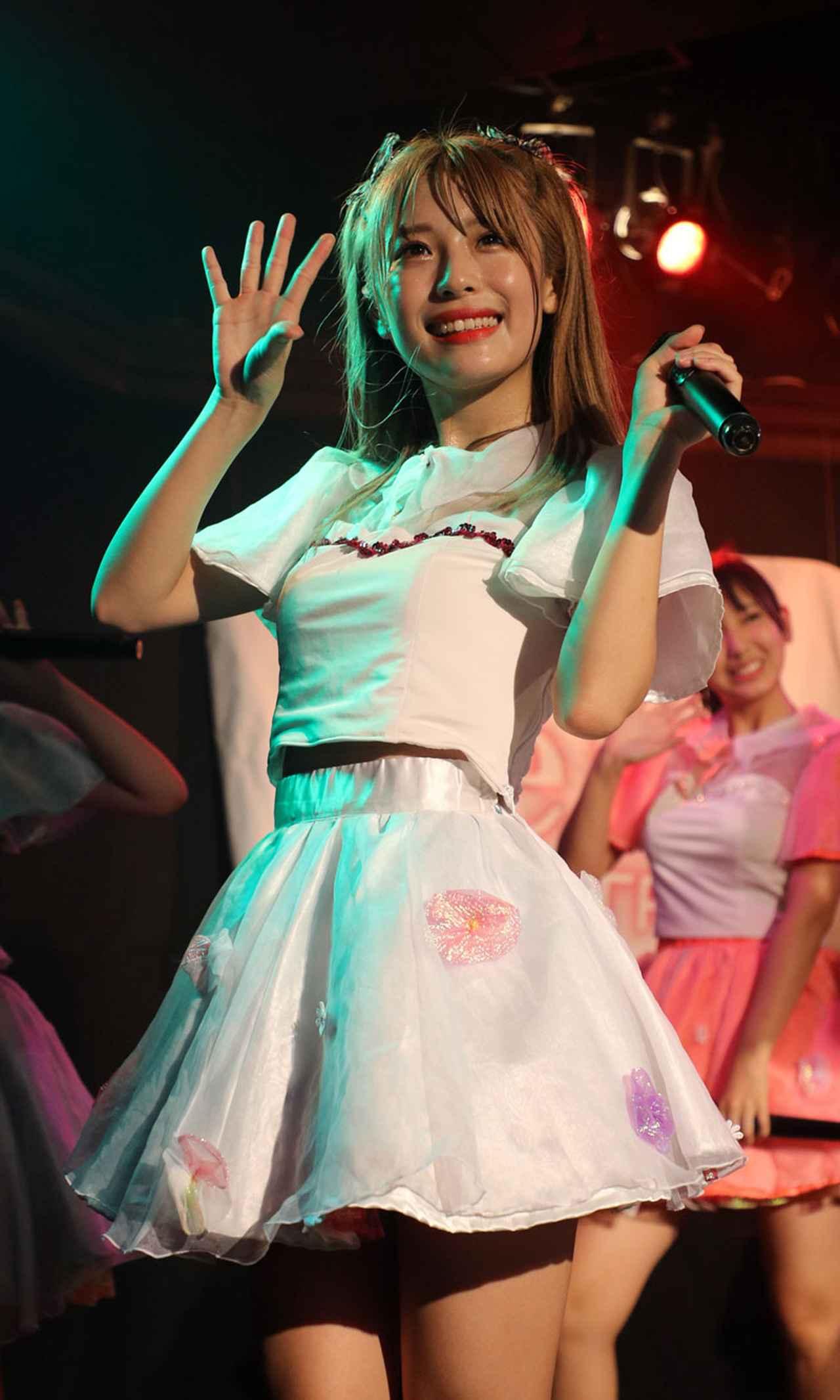 Images : 26番目の画像 - 「dela/ミスマガジングランプリ受賞者・沢口愛華を含む名古屋の人気アイドル・グループが、定例東京公演を開催。切れ味鋭いダンス、多彩な楽曲でファンを魅了」のアルバム - Stereo Sound ONLINE