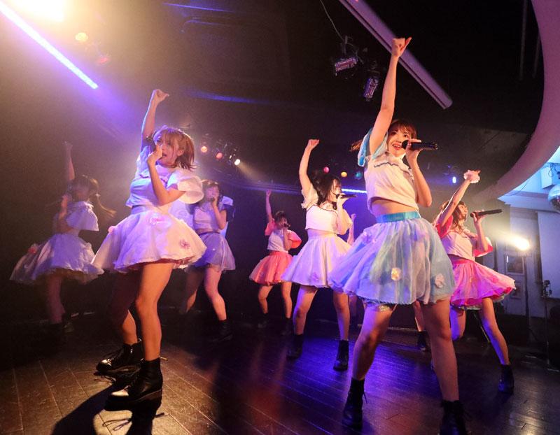 Images : 36番目の画像 - 「dela/ミスマガジングランプリ受賞者・沢口愛華を含む名古屋の人気アイドル・グループが、定例東京公演を開催。切れ味鋭いダンス、多彩な楽曲でファンを魅了」のアルバム - Stereo Sound ONLINE