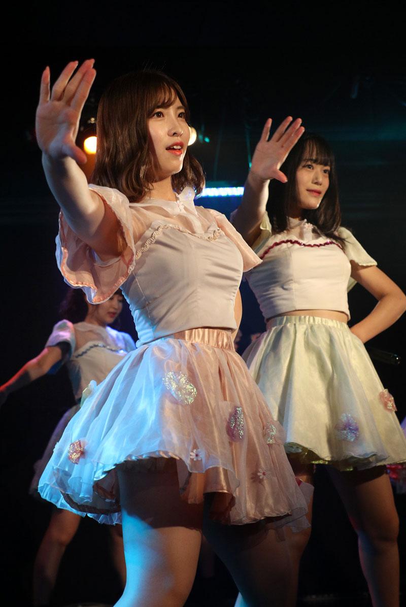 Images : 6番目の画像 - 「dela/ミスマガジングランプリ受賞者・沢口愛華を含む名古屋の人気アイドル・グループが、定例東京公演を開催。切れ味鋭いダンス、多彩な楽曲でファンを魅了」のアルバム - Stereo Sound ONLINE
