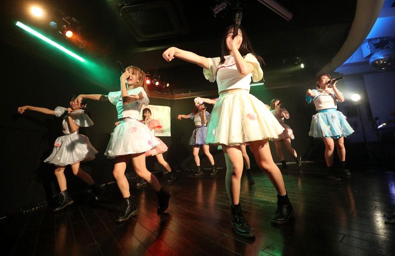 Images : 24番目の画像 - 「dela/ミスマガジングランプリ受賞者・沢口愛華を含む名古屋の人気アイドル・グループが、定例東京公演を開催。切れ味鋭いダンス、多彩な楽曲でファンを魅了」のアルバム - Stereo Sound ONLINE