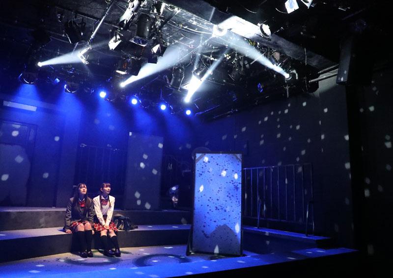 Images : 32番目の画像 - 「アリスインプロジェクト最新舞台『最果ての星』、本日より圧倒的な感動と共に上演開始」のアルバム - Stereo Sound ONLINE