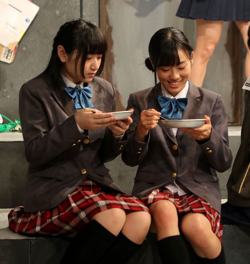 Images : 11番目の画像 - 「花岡芽佳、秋吉あき/アリスインプロジェクト最新作「最果ての星」で可憐な美少女を熱演!」のアルバム - Stereo Sound ONLINE