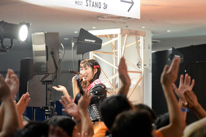 Images : 8番目の画像 - 「notall/9月8日・9日に「ノタFES」2デイズを開催する4人組が、「@JAM EXPO 2018」で圧倒的なステージングを見せつけた!」のアルバム - Stereo Sound ONLINE