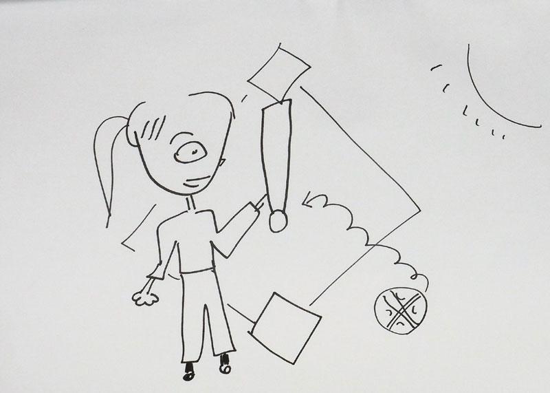 "Images : 5番目の画像 - 「片瀬成美(notall)/女子野球部の青春を描く演劇『スリーアウト~ホームラン篇~』で、4番バッター役を快演中。""怒りの表現""に新境地を開く」のアルバム - Stereo Sound ONLINE"