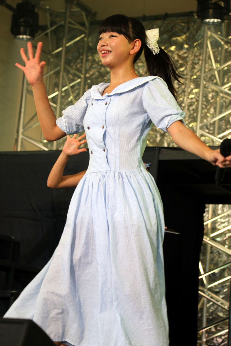 Images : 15番目の画像 - 「ハコイリ・ムスメ/ノタFES2018に推参! 各種夏フェスで鍛え上げた見事な美声とダンスパフォーマンスで大盛り上がりのステージを構築」のアルバム - Stereo Sound ONLINE