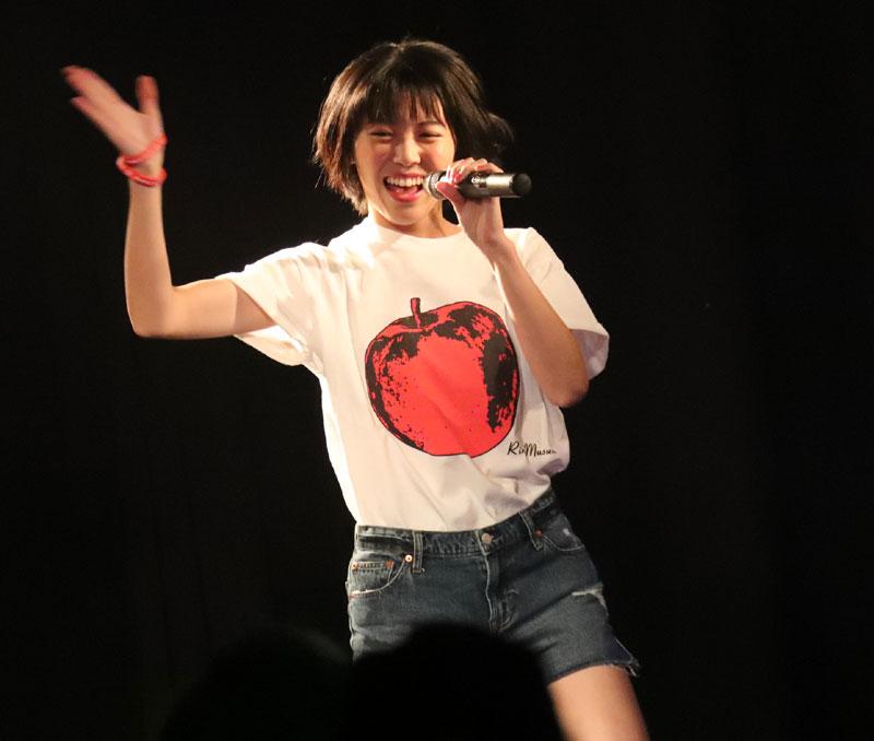 Images : 55番目の画像 - 「りんご娘/青森県を拠点に活動する要注目グループが、初の東京ワンマンを盛大に開催。ハイレベルな楽曲と笑顔満載のパフォーマンスで、超満員のオーディエンスを魅了」のアルバム - Stereo Sound ONLINE