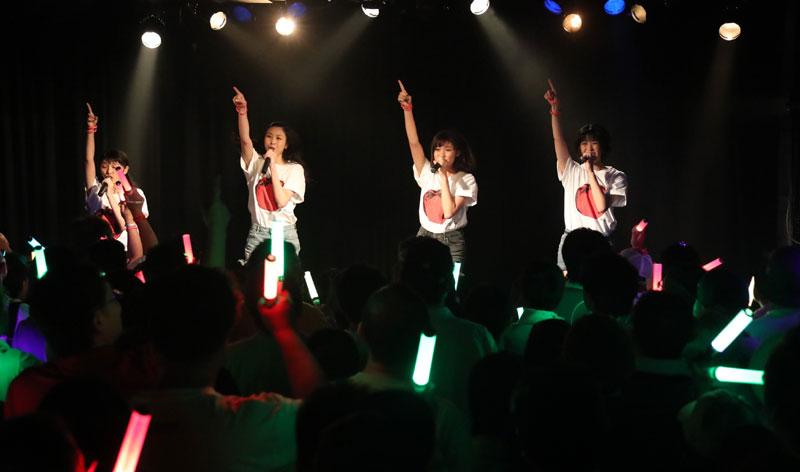 Images : 60番目の画像 - 「りんご娘/青森県を拠点に活動する要注目グループが、初の東京ワンマンを盛大に開催。ハイレベルな楽曲と笑顔満載のパフォーマンスで、超満員のオーディエンスを魅了」のアルバム - Stereo Sound ONLINE