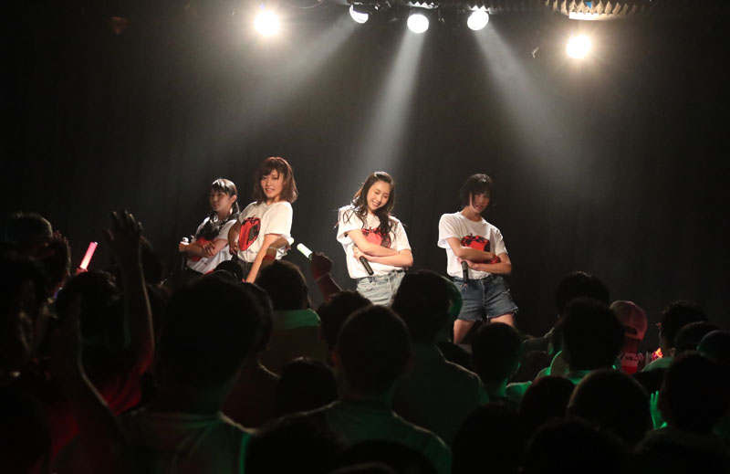Images : 12番目の画像 - 「りんご娘/青森県を拠点に活動する要注目グループが、初の東京ワンマンを盛大に開催。ハイレベルな楽曲と笑顔満載のパフォーマンスで、超満員のオーディエンスを魅了」のアルバム - Stereo Sound ONLINE