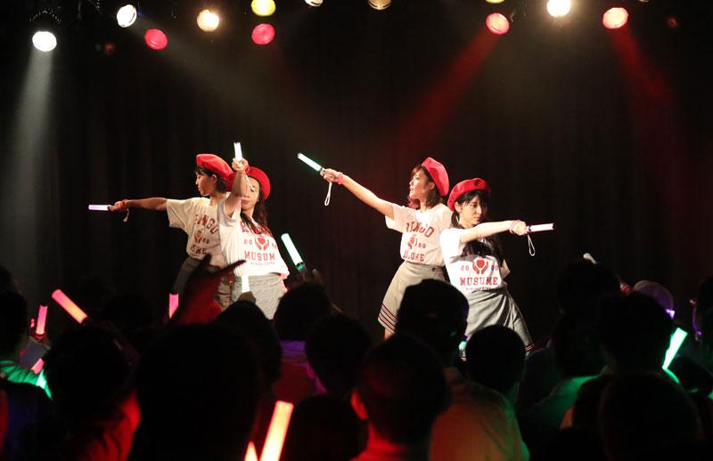 Images : 49番目の画像 - 「りんご娘/青森県を拠点に活動する要注目グループが、初の東京ワンマンを盛大に開催。ハイレベルな楽曲と笑顔満載のパフォーマンスで、超満員のオーディエンスを魅了」のアルバム - Stereo Sound ONLINE