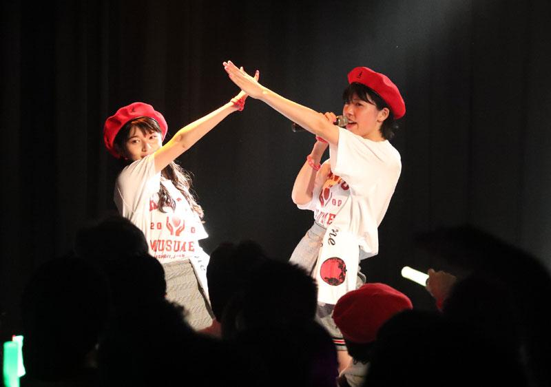 Images : 35番目の画像 - 「りんご娘/青森県を拠点に活動する要注目グループが、初の東京ワンマンを盛大に開催。ハイレベルな楽曲と笑顔満載のパフォーマンスで、超満員のオーディエンスを魅了」のアルバム - Stereo Sound ONLINE