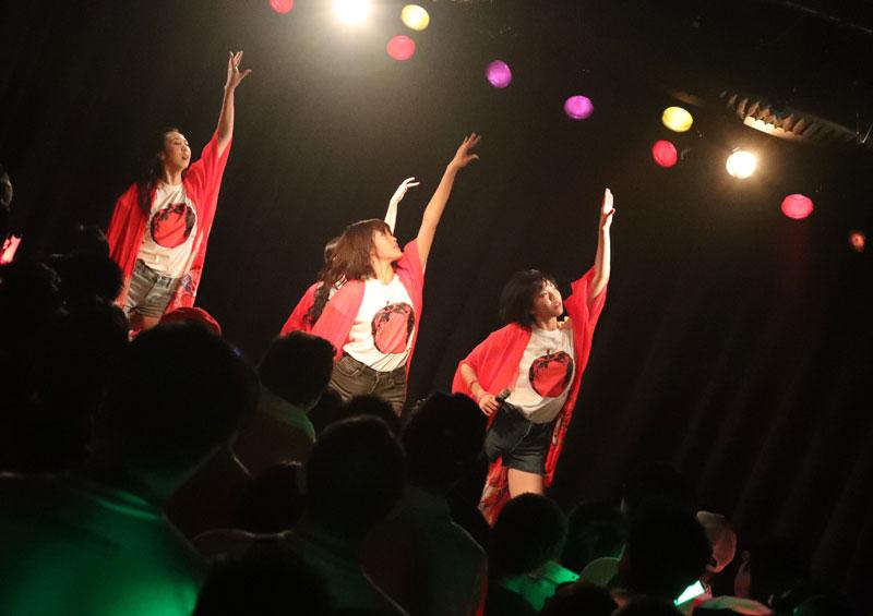Images : 22番目の画像 - 「りんご娘/青森県を拠点に活動する要注目グループが、初の東京ワンマンを盛大に開催。ハイレベルな楽曲と笑顔満載のパフォーマンスで、超満員のオーディエンスを魅了」のアルバム - Stereo Sound ONLINE