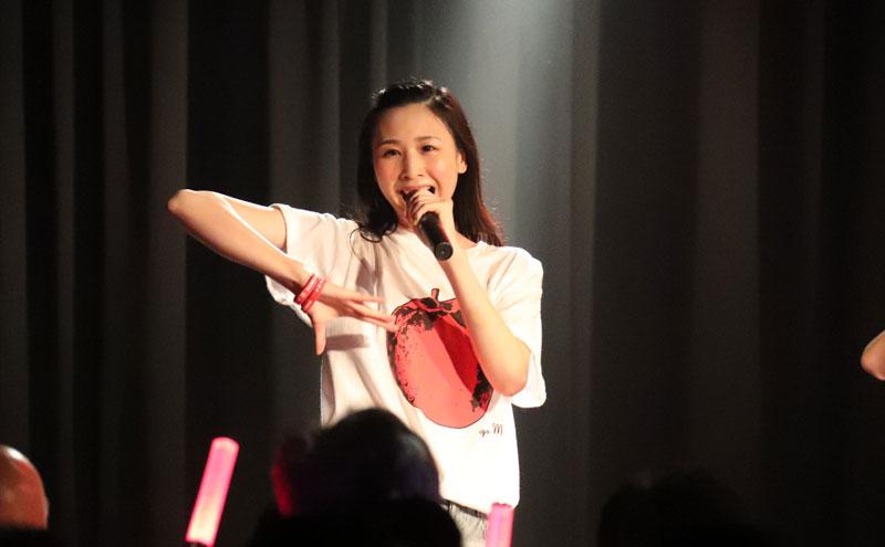Images : 18番目の画像 - 「りんご娘/青森県を拠点に活動する要注目グループが、初の東京ワンマンを盛大に開催。ハイレベルな楽曲と笑顔満載のパフォーマンスで、超満員のオーディエンスを魅了」のアルバム - Stereo Sound ONLINE