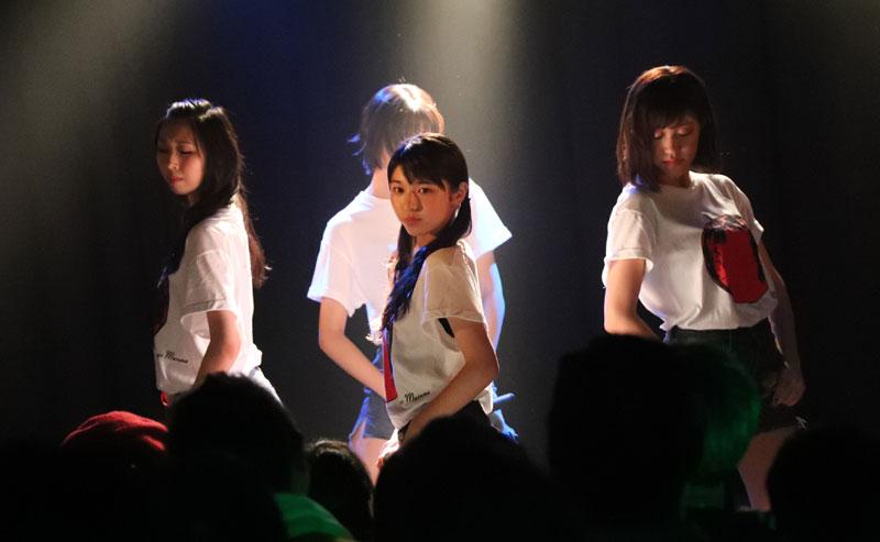 Images : 5番目の画像 - 「りんご娘/青森県を拠点に活動する要注目グループが、初の東京ワンマンを盛大に開催。ハイレベルな楽曲と笑顔満載のパフォーマンスで、超満員のオーディエンスを魅了」のアルバム - Stereo Sound ONLINE