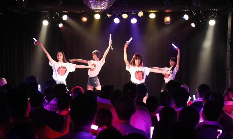 Images : 28番目の画像 - 「りんご娘/青森県を拠点に活動する要注目グループが、初の東京ワンマンを盛大に開催。ハイレベルな楽曲と笑顔満載のパフォーマンスで、超満員のオーディエンスを魅了」のアルバム - Stereo Sound ONLINE