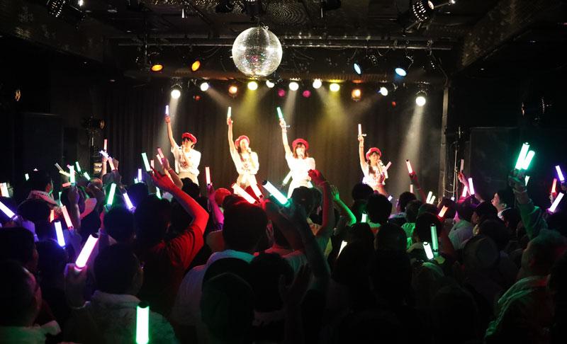 Images : 46番目の画像 - 「りんご娘/青森県を拠点に活動する要注目グループが、初の東京ワンマンを盛大に開催。ハイレベルな楽曲と笑顔満載のパフォーマンスで、超満員のオーディエンスを魅了」のアルバム - Stereo Sound ONLINE
