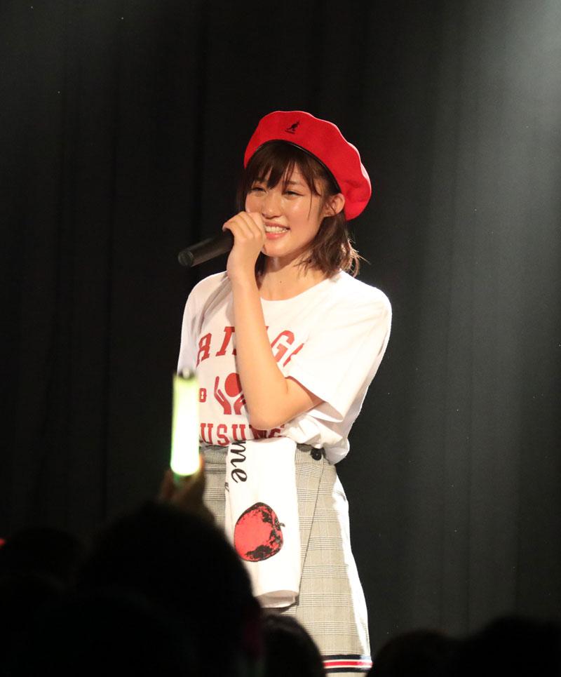 Images : 36番目の画像 - 「りんご娘/青森県を拠点に活動する要注目グループが、初の東京ワンマンを盛大に開催。ハイレベルな楽曲と笑顔満載のパフォーマンスで、超満員のオーディエンスを魅了」のアルバム - Stereo Sound ONLINE
