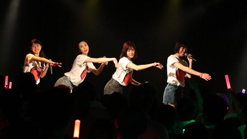 Images : 25番目の画像 - 「りんご娘/青森県を拠点に活動する要注目グループが、初の東京ワンマンを盛大に開催。ハイレベルな楽曲と笑顔満載のパフォーマンスで、超満員のオーディエンスを魅了」のアルバム - Stereo Sound ONLINE