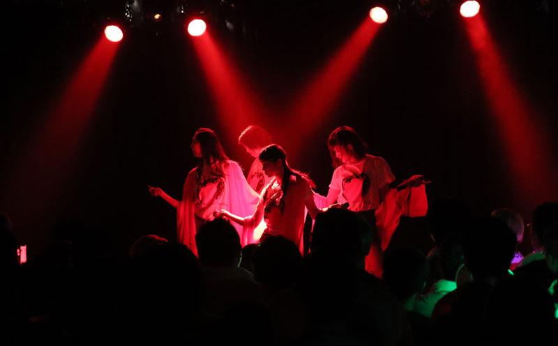 Images : 23番目の画像 - 「りんご娘/青森県を拠点に活動する要注目グループが、初の東京ワンマンを盛大に開催。ハイレベルな楽曲と笑顔満載のパフォーマンスで、超満員のオーディエンスを魅了」のアルバム - Stereo Sound ONLINE