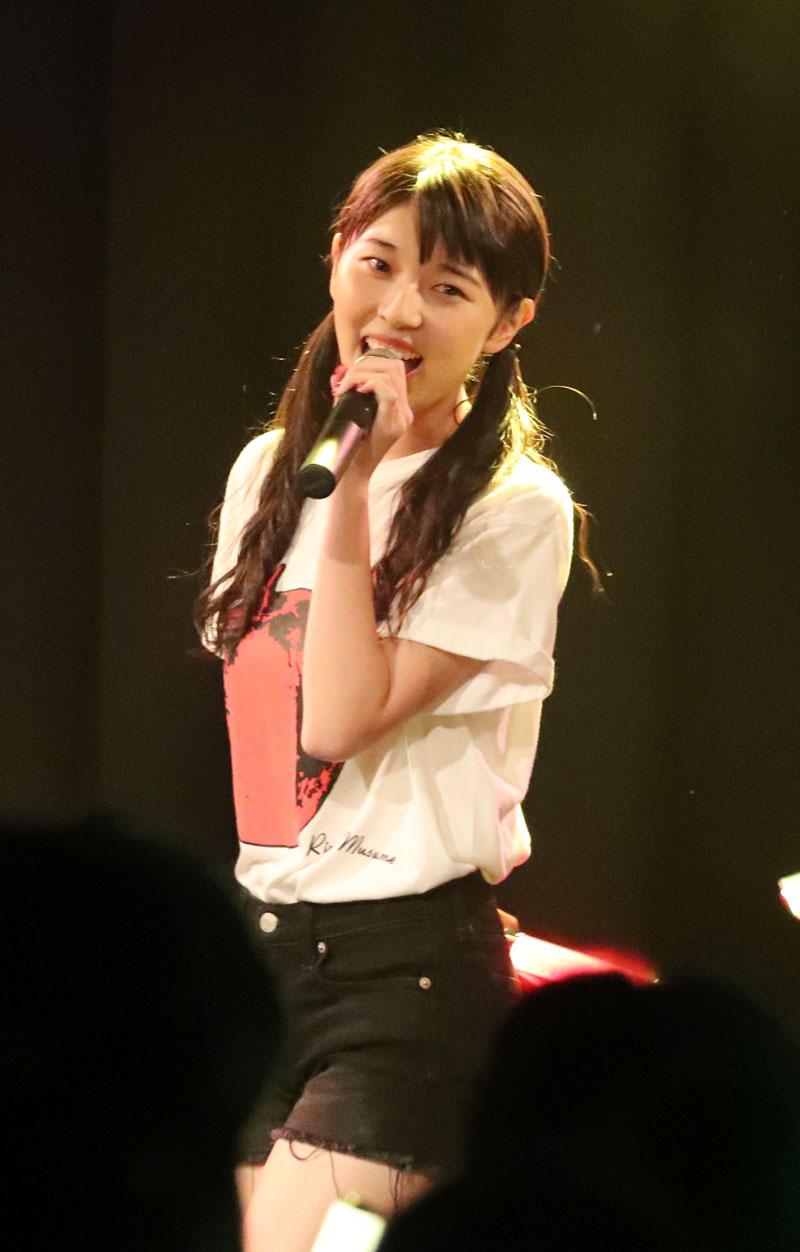 Images : 3番目の画像 - 「りんご娘/青森県を拠点に活動する要注目グループが、初の東京ワンマンを盛大に開催。ハイレベルな楽曲と笑顔満載のパフォーマンスで、超満員のオーディエンスを魅了」のアルバム - Stereo Sound ONLINE