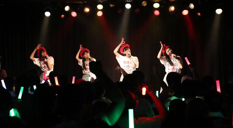 Images : 34番目の画像 - 「りんご娘/青森県を拠点に活動する要注目グループが、初の東京ワンマンを盛大に開催。ハイレベルな楽曲と笑顔満載のパフォーマンスで、超満員のオーディエンスを魅了」のアルバム - Stereo Sound ONLINE