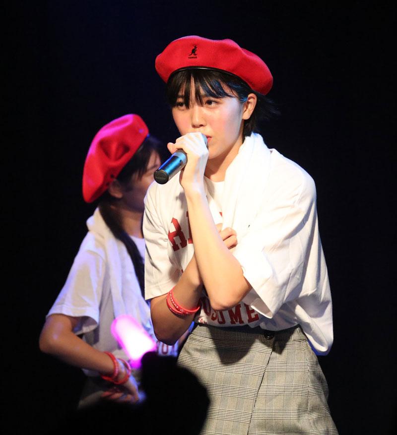 Images : 42番目の画像 - 「りんご娘/青森県を拠点に活動する要注目グループが、初の東京ワンマンを盛大に開催。ハイレベルな楽曲と笑顔満載のパフォーマンスで、超満員のオーディエンスを魅了」のアルバム - Stereo Sound ONLINE