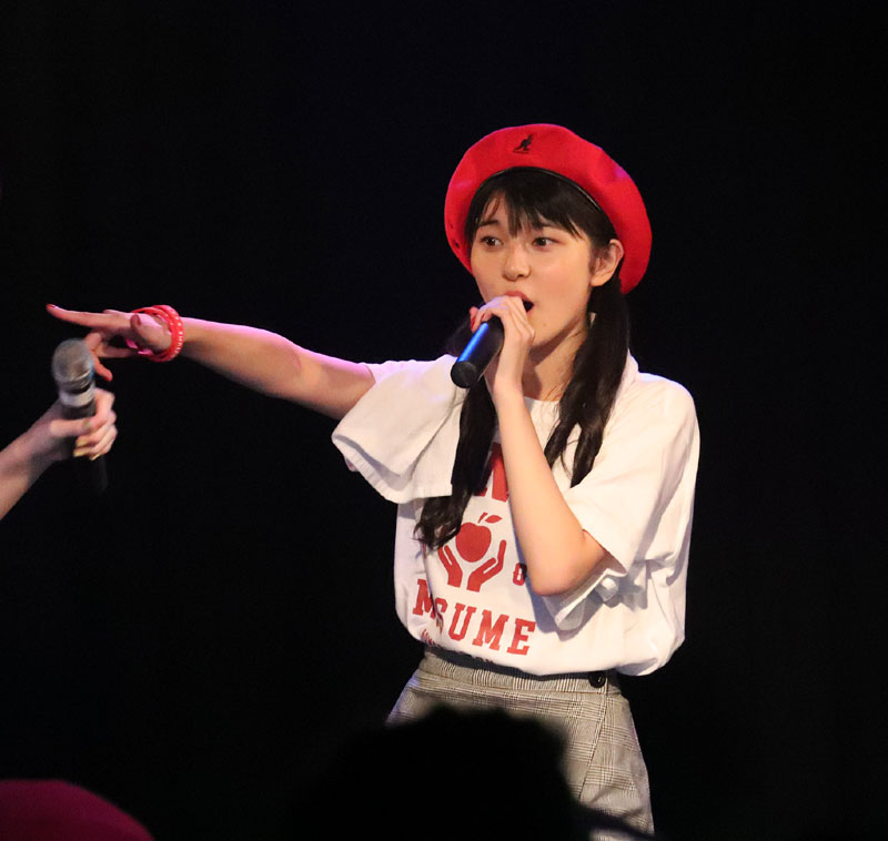 Images : 40番目の画像 - 「りんご娘/青森県を拠点に活動する要注目グループが、初の東京ワンマンを盛大に開催。ハイレベルな楽曲と笑顔満載のパフォーマンスで、超満員のオーディエンスを魅了」のアルバム - Stereo Sound ONLINE