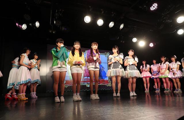 画像1: AKIBAカルチャーズ劇場夏恒例の新人公演、2018年のシンデレラは「君の隣のラジかるん」に決定! 同時に台湾遠征権も獲得