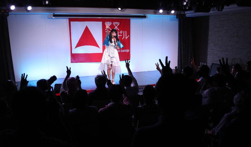 Images : 23番目の画像 - 「ミライスカート/関東ファン喝采の定期公演無事開催! さらに美しくなった歌声と切れ味のあるダンスで来場者を魅了した」のアルバム - Stereo Sound ONLINE