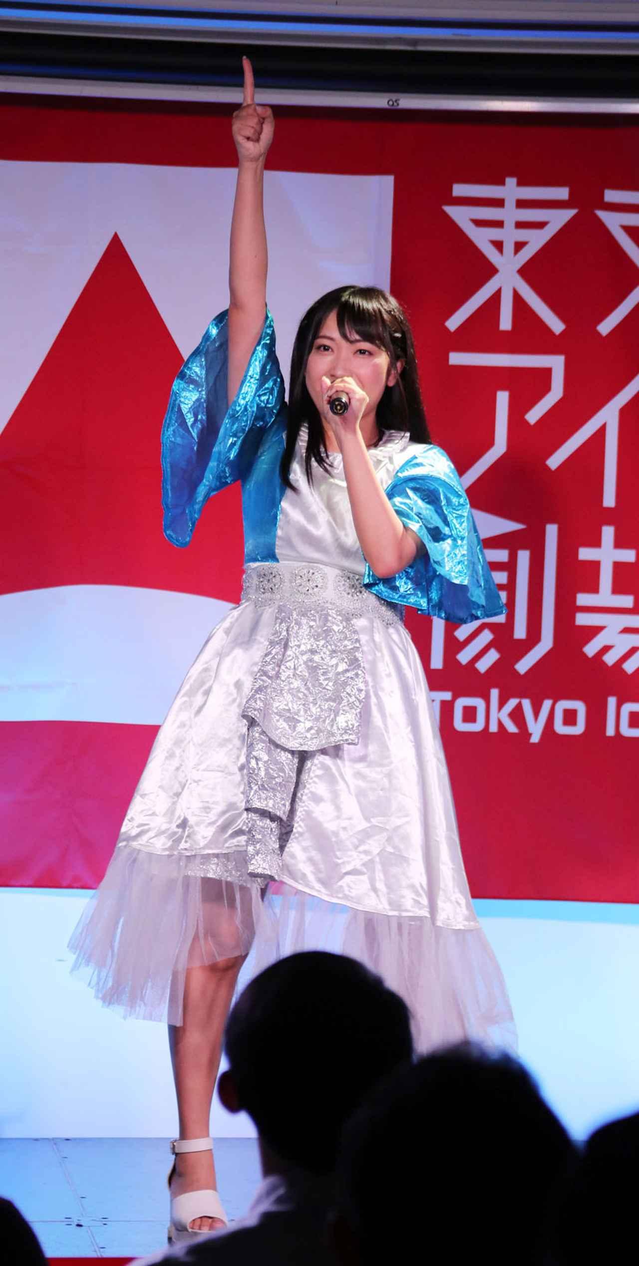 Images : 15番目の画像 - 「ミライスカート/関東ファン喝采の定期公演無事開催! さらに美しくなった歌声と切れ味のあるダンスで来場者を魅了した」のアルバム - Stereo Sound ONLINE
