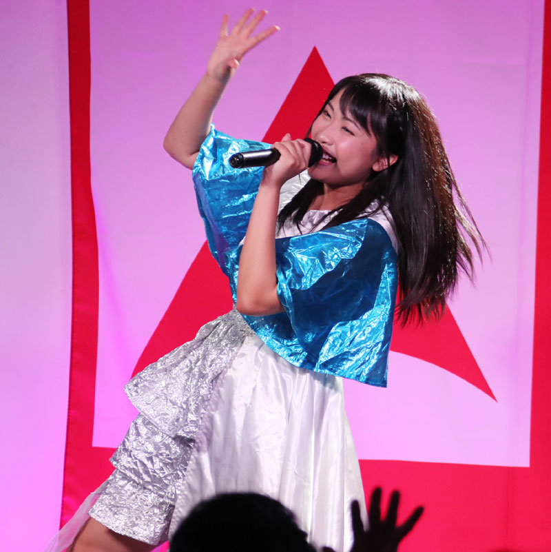 Images : 20番目の画像 - 「ミライスカート/関東ファン喝采の定期公演無事開催! さらに美しくなった歌声と切れ味のあるダンスで来場者を魅了した」のアルバム - Stereo Sound ONLINE