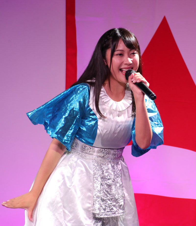 Images : 3番目の画像 - 「ミライスカート/関東ファン喝采の定期公演無事開催! さらに美しくなった歌声と切れ味のあるダンスで来場者を魅了した」のアルバム - Stereo Sound ONLINE