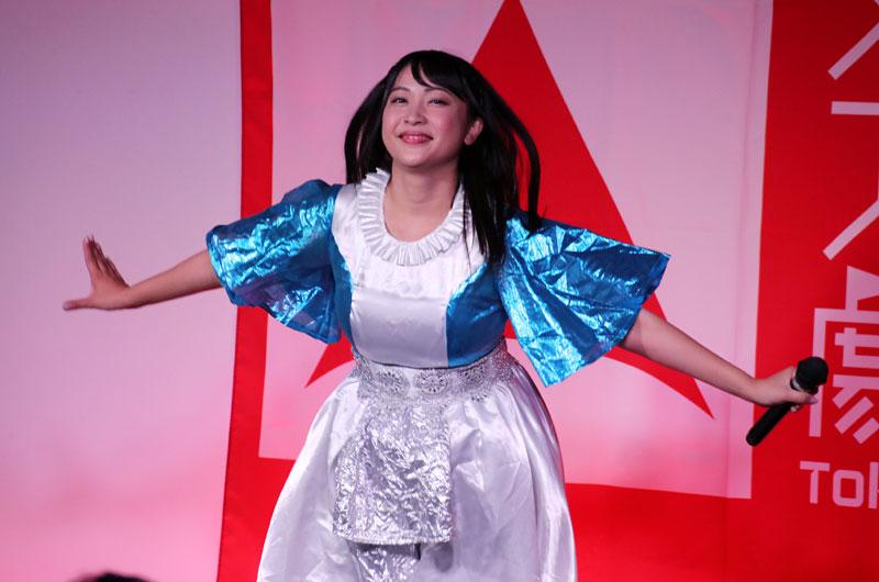 Images : 18番目の画像 - 「ミライスカート/関東ファン喝采の定期公演無事開催! さらに美しくなった歌声と切れ味のあるダンスで来場者を魅了した」のアルバム - Stereo Sound ONLINE